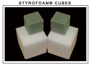 Free Shipping Sites >> STYROFOAM™ Brand Foam Craft Products   Universal Foam ...