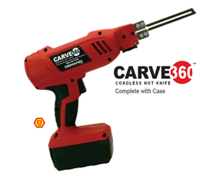 Hot-Knife-Carve-360