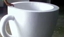 EPS Tea Cup