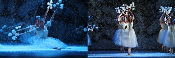 STYROFOAM™ Snowflakes