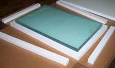 Custom Packaging Foam