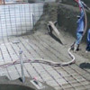 EPS Geofoam for Swimming Pool