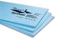 4 Inch Styrofoam Sheets