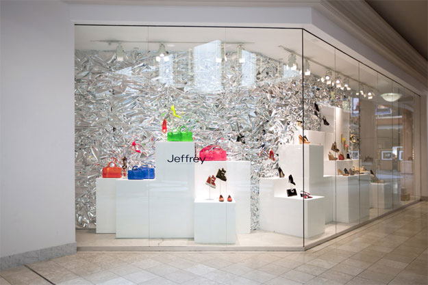 Retail Window Display Ideas Universal Foam Products