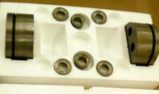 Fabricated EPS Parts for Foam Packaging