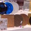 EPS Blocks to create economical displays