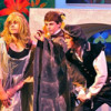 EPS Foam used in Carolina Day School Theatre Production