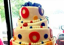 Cake Blanks