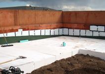 Retaining Walls and Bridge Abutments
