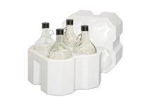 Glass Jar Shippers