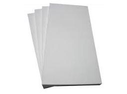 "48 pc 12/""x12/""x 1//2/"" Styrofoam Polystyrene Flats Sheets New Shipping Liners"
