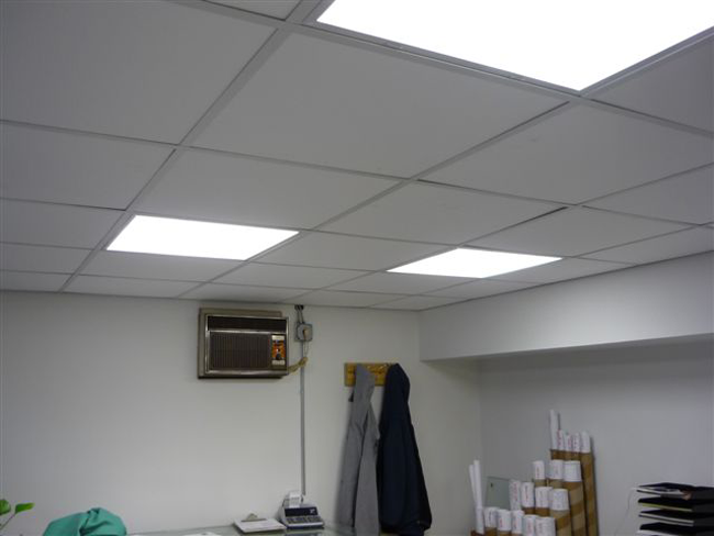 Polystyrene Ceiling Tiles : Past projects universal foam products
