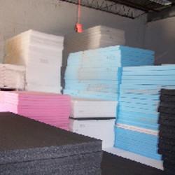 Ethafoam & Polyethylene Foams