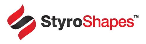 Styroshapes Craft Foam Products
