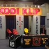 EPS Foam Blocks for Trade Show Booth