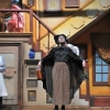 Mary Poppins, Music Man and Cinderella Theatrical Sets