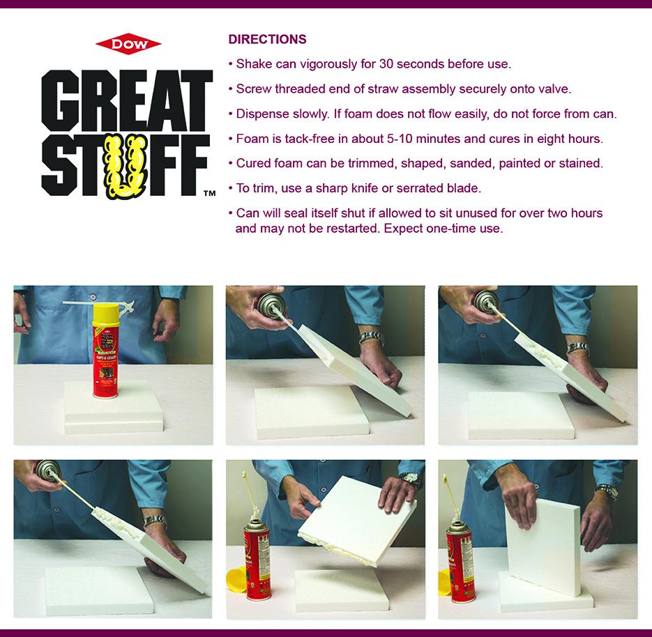 AdhesivesGreatStuff