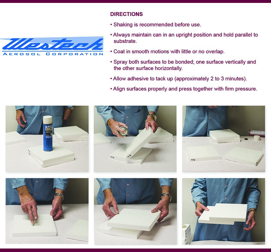 AdhesivesWestech