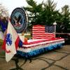 Parade Float Flag