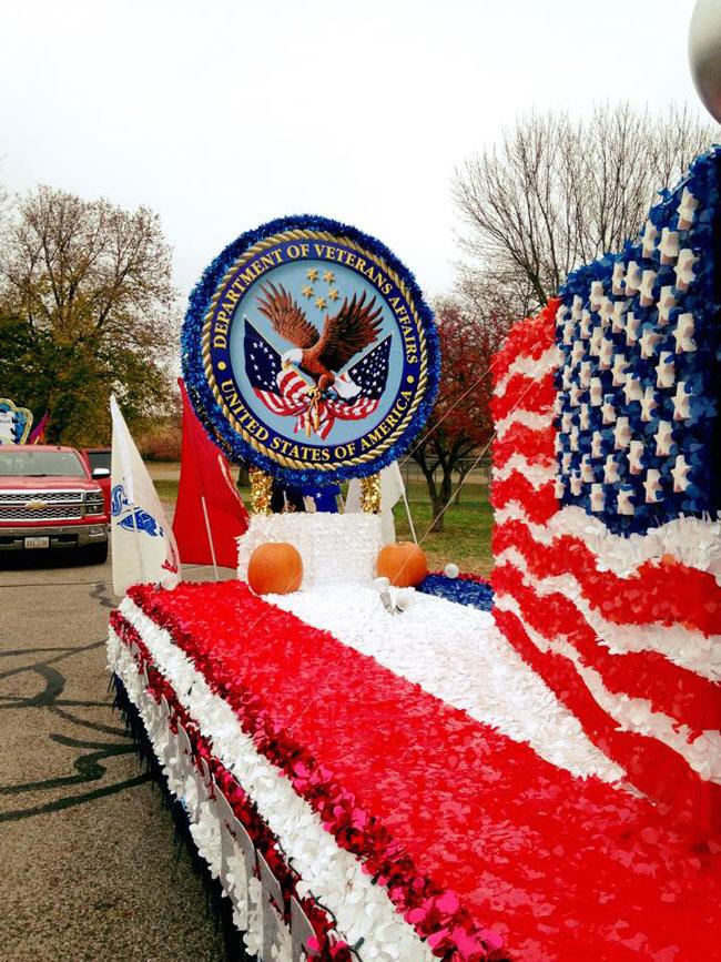 Parade_Float_Styrofoam_Flag