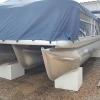Styrofoam Boat Blocks