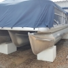 Pontoon Boat Storage