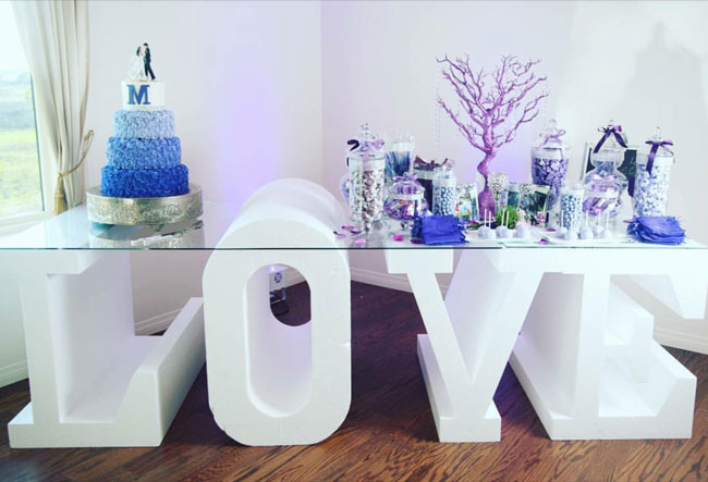 styrofoam_letter_for_wedding