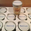 Foam Packaging to Ship Cupcakes in a Jar