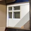 EPS Foam for Glass Door Shipping