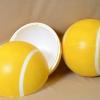 Large EPS Foam Tennis Ball