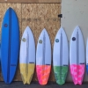 EPS foam Surfboard & Standup Paddleboard
