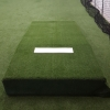 Indoor Pitcher's Mound