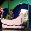 Economical Styrofoam Theatrical Sets