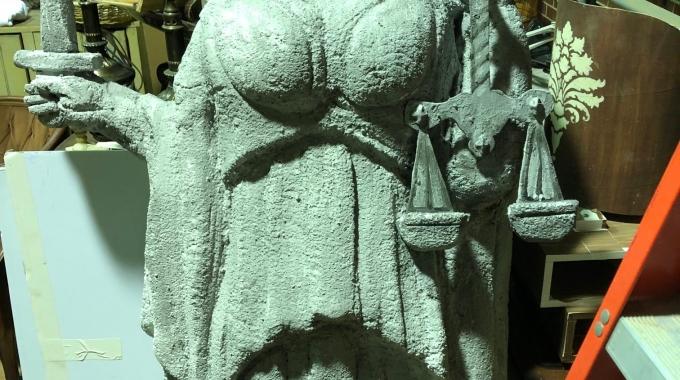 Sculptures   Universal Foam Products   Styrofoam & EPS Foam