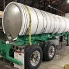 Expanded Polystyrene used to Insulate Milk Tanker