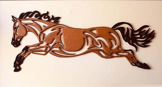 Styrofoam for Lost Wax Sculptures