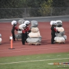 Large EPS Foam Rocks for High School Band