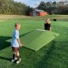 Baseball Pitcher's Mound