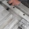 Custom Foam Drain Plugs